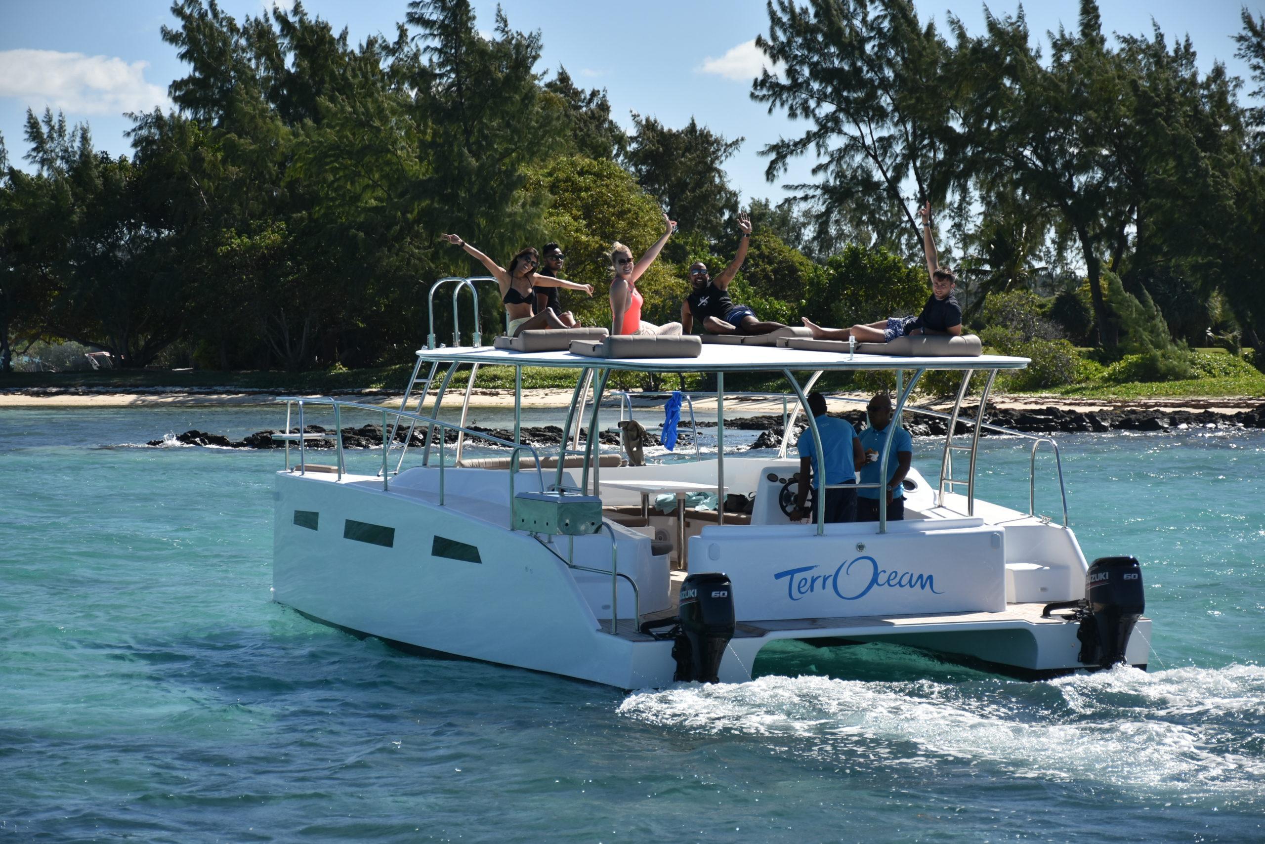 TerrOcean, leisure in Mauritius